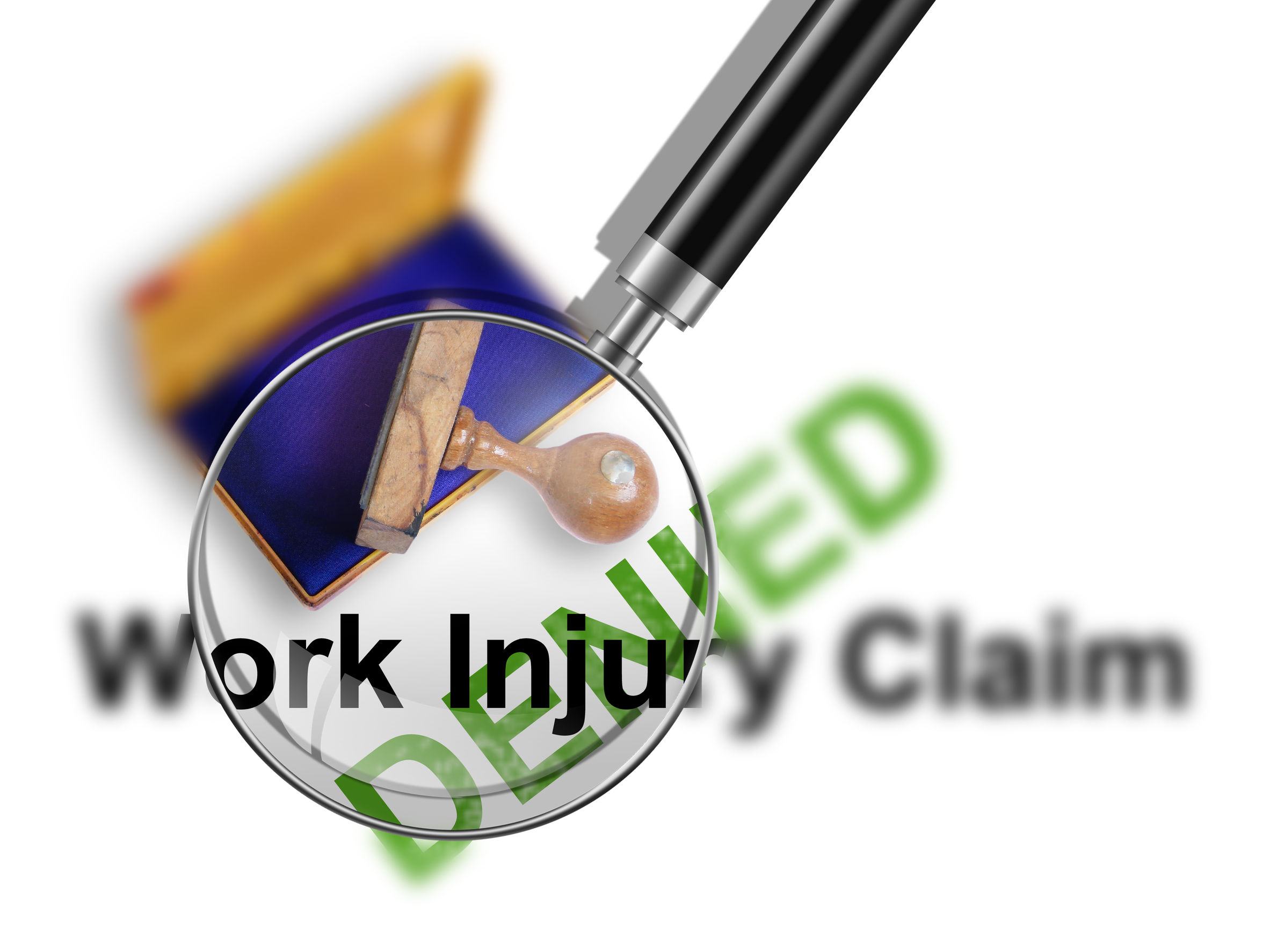 Workers' Compensation – Denied Claims