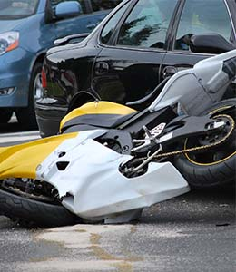 Motorcycle Accident Attorney Marietta, GA | Motorcycle