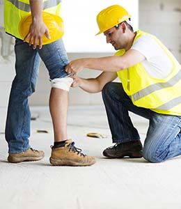 Workers Compensation Lawyer in Marietta